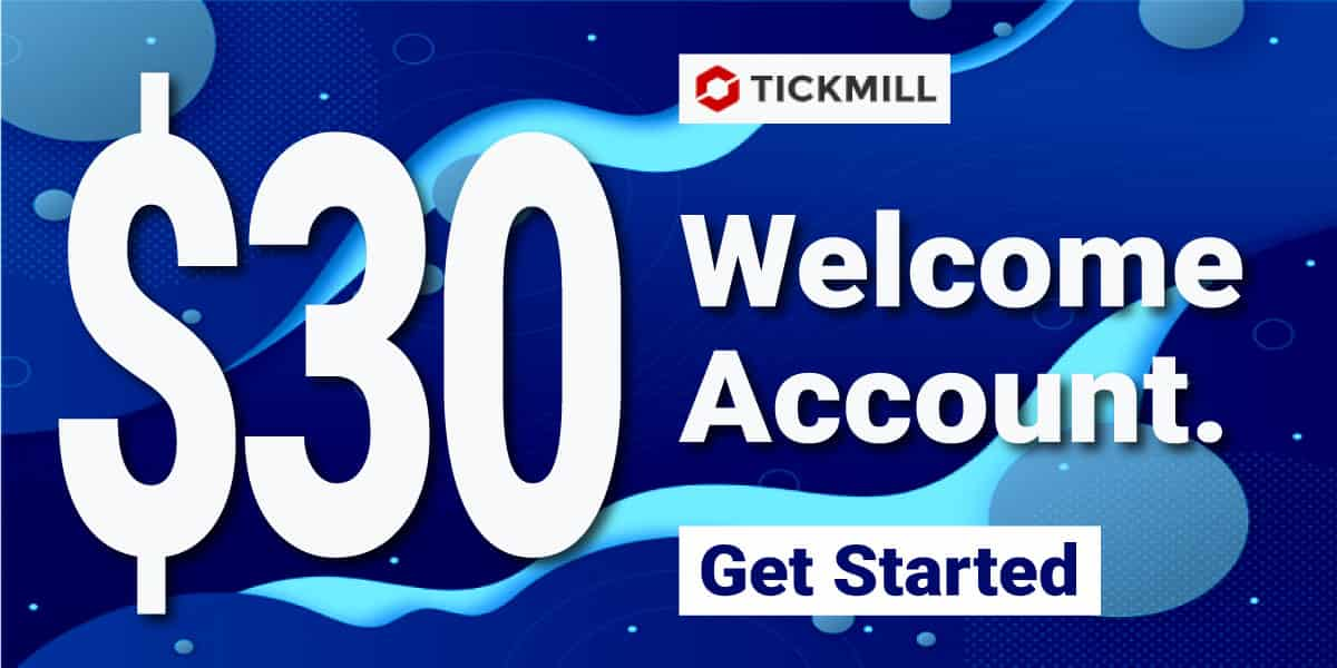 welcome account