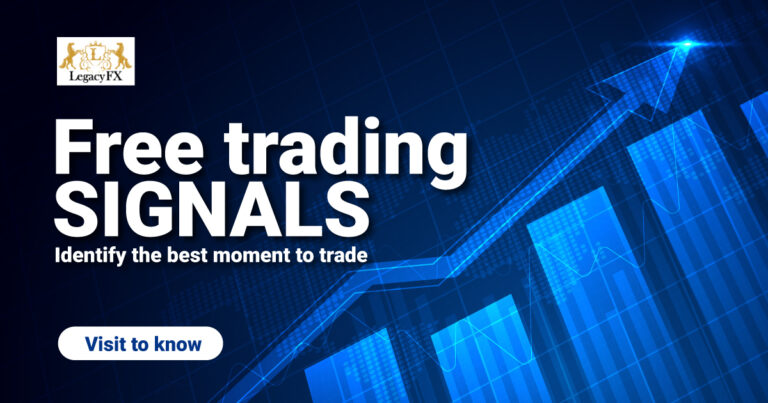 100% Forex Free Trading Signals from LegacyFX